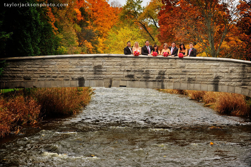Ancaster Old Mill   Michelle & Jeff   Webster's Falls ...