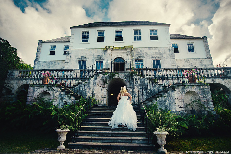 Iberostar rose hall wedding destination wedding jamaica for What to know about destination weddings