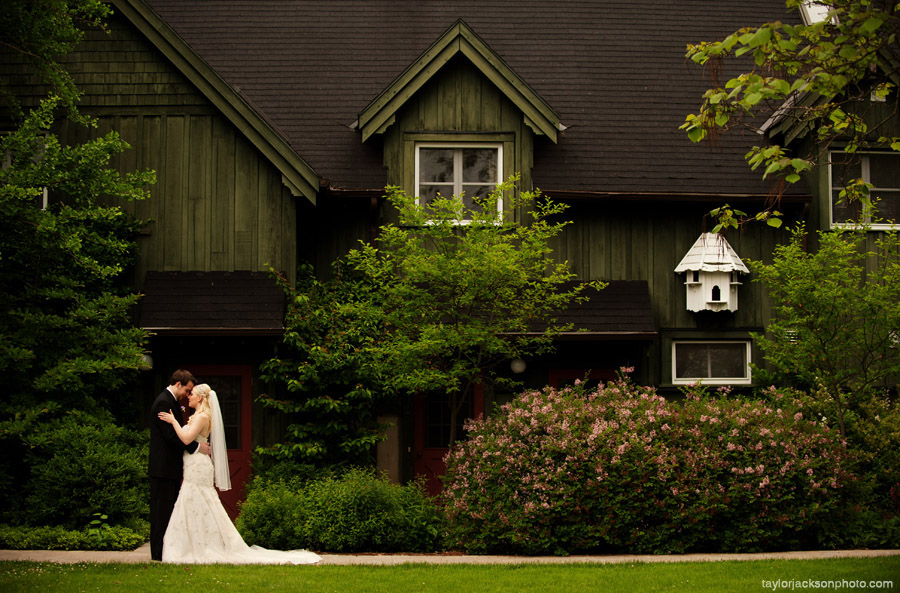 Best wedding location in Kitchener