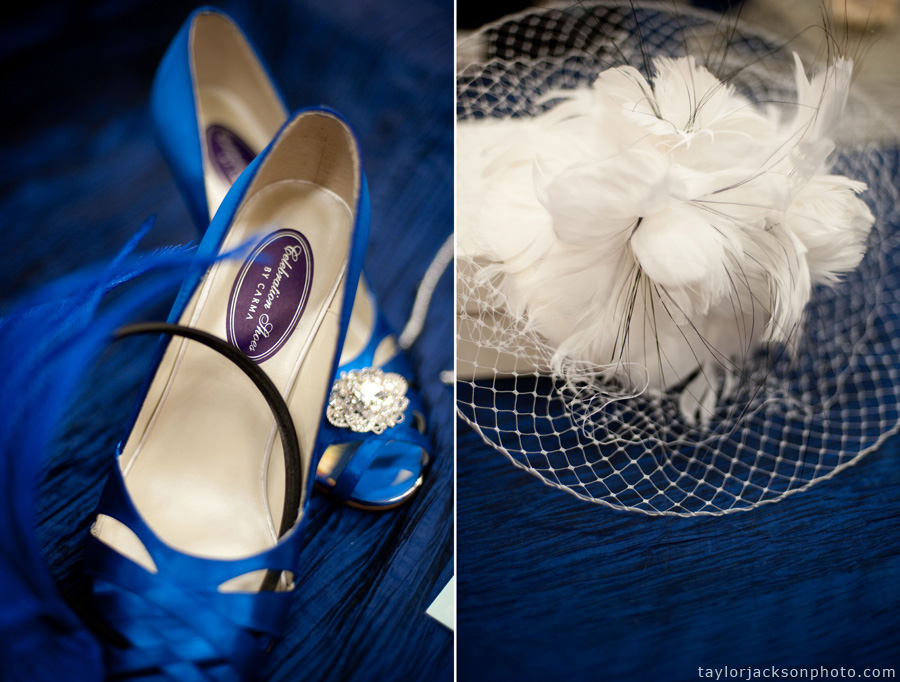 Toronto Bridal Shoes