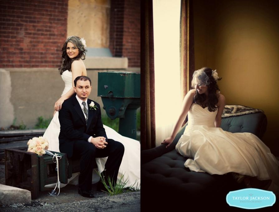 fashion wedding photography toronto