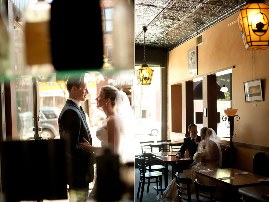 Gardiner Museum Wedding Toronto