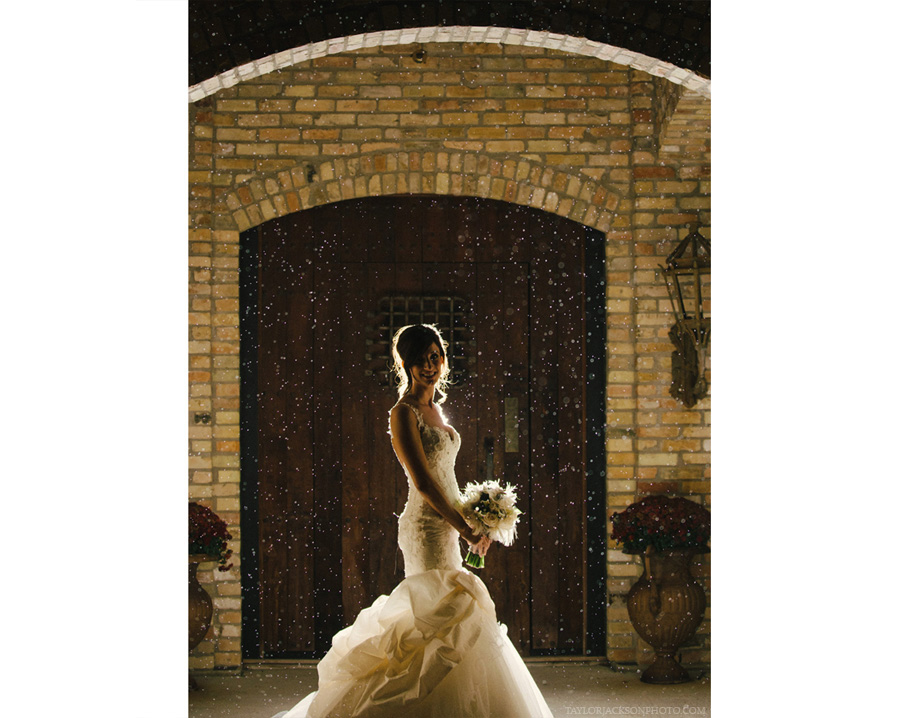 Hacienda Sarria Wedding