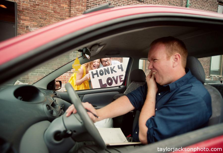 honking-4-love