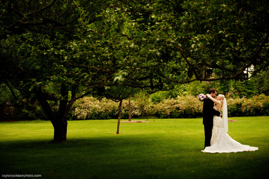 Langdon Hall Wedding Pictures