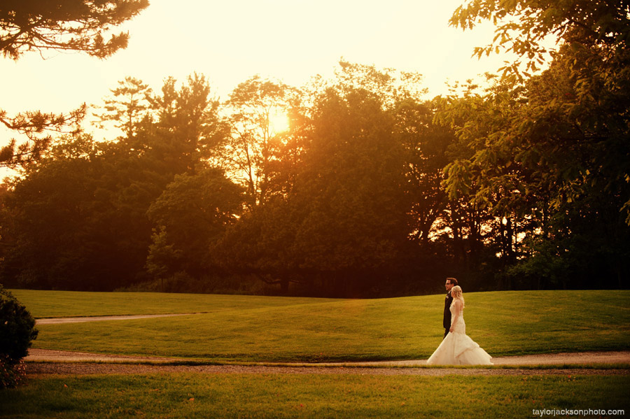 Langdon Hall Wedding