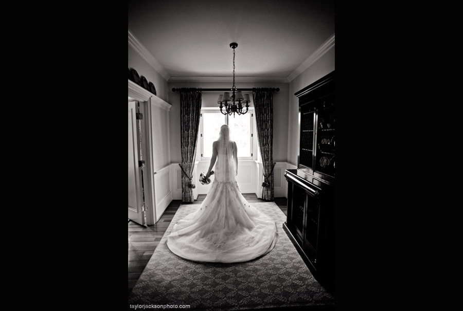 Langdon Hall Wedding Cambridge