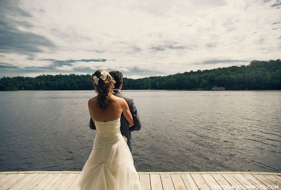favorite venues in muskoka