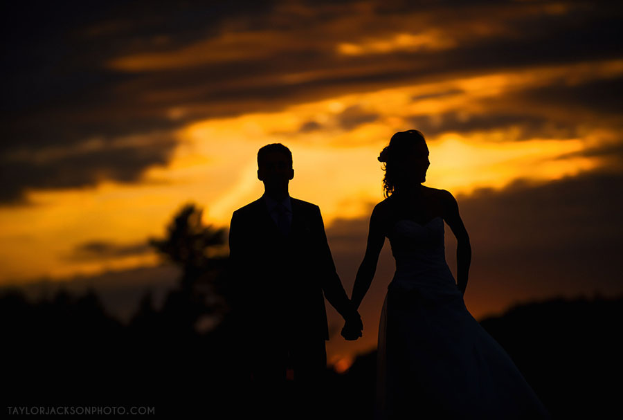 Muskoka Lakes Golf and Country Club Weddings