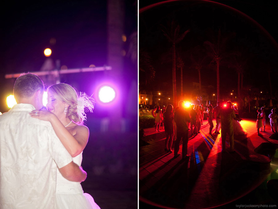 Weddings at the Riu Palace in Cabo