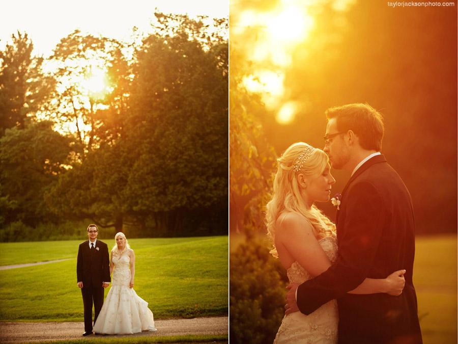 Langdon Hall Wedding