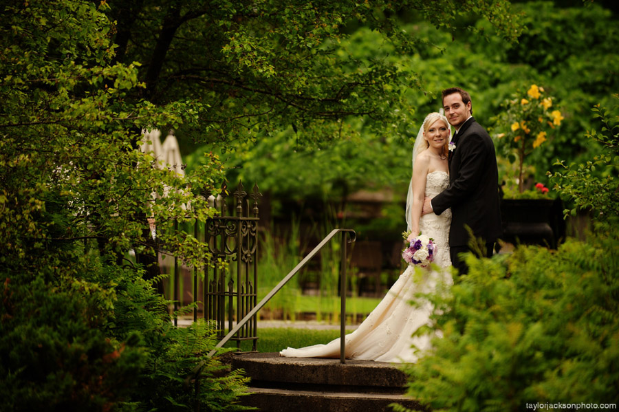 Langdon Hall Wedding Photographs