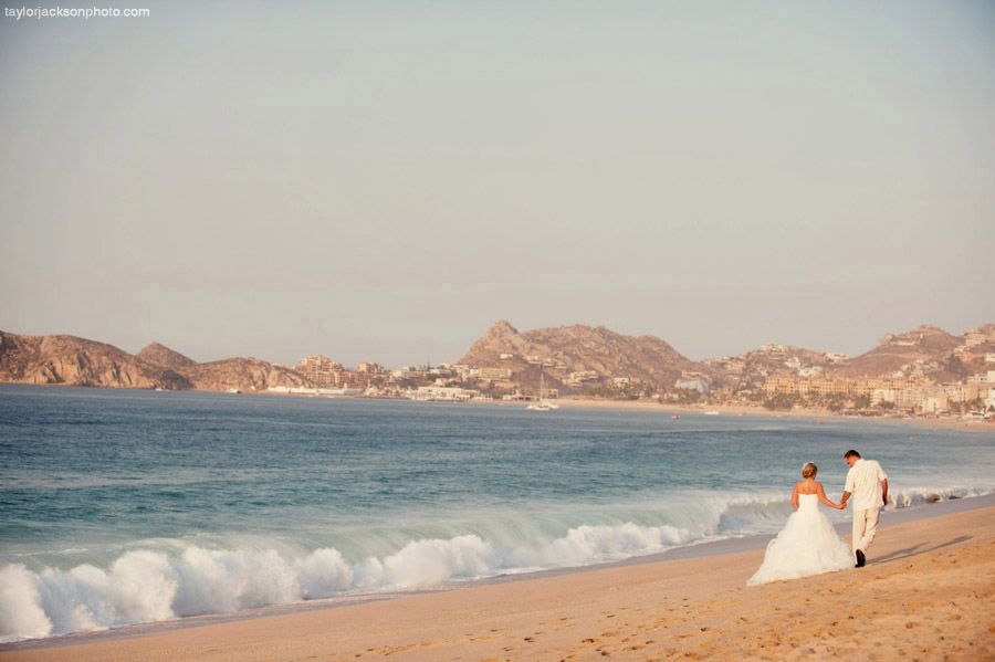 Cabo weddings