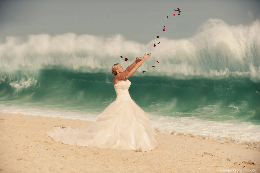 Best place for mexico destination wedding