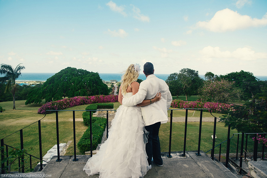 Iberostar Rose Hall Wedding Destination Wedding Jamaica