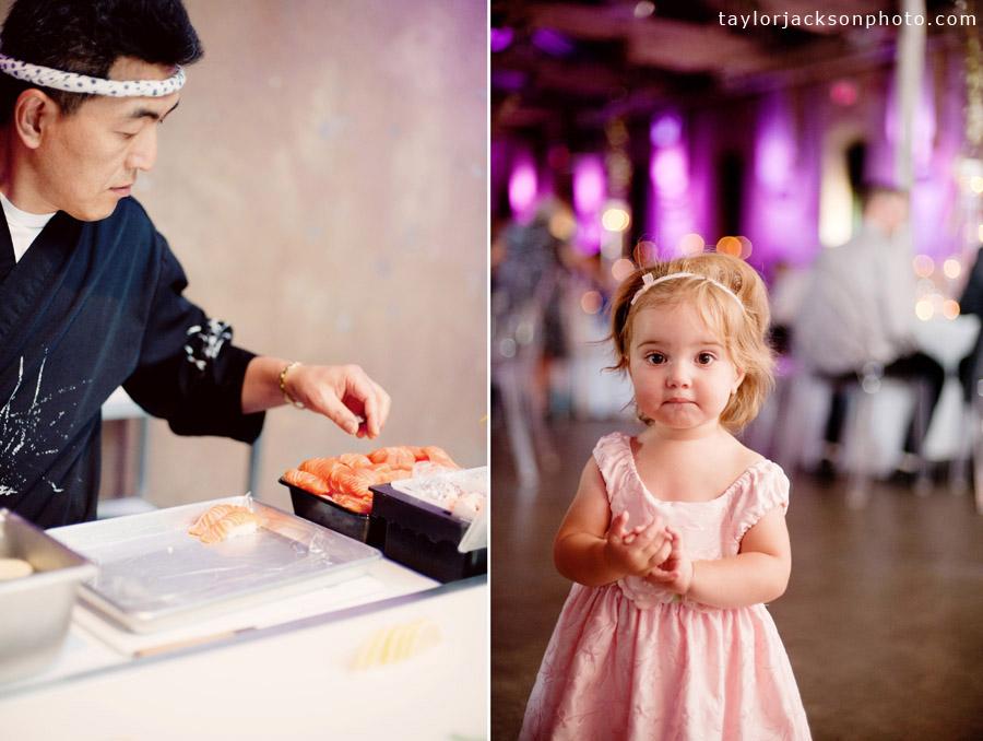 sushi-toronto-wedding