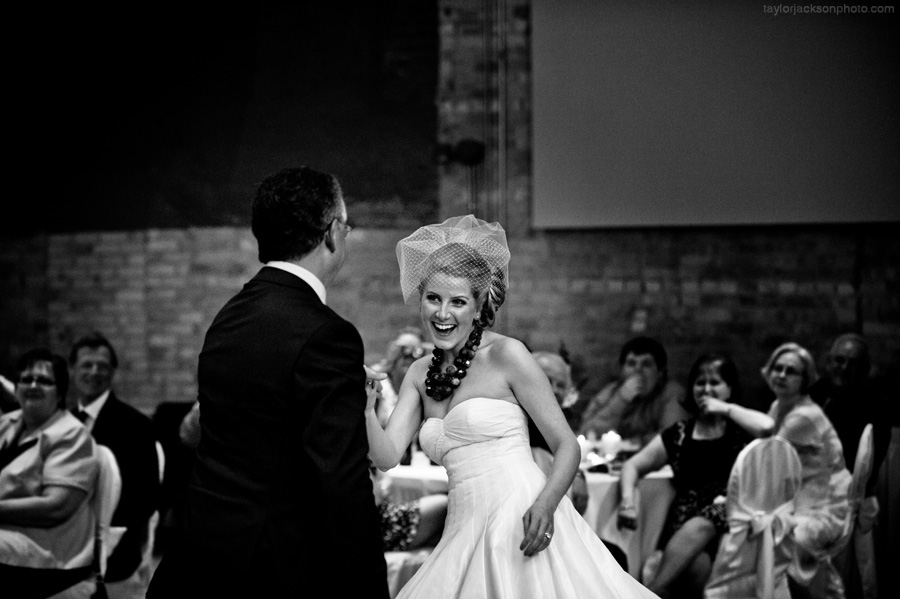 The Tannery Wedding Kitchener Heidi And Chris