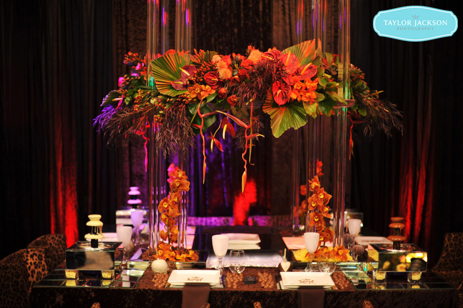Toronto Wedding Decor and Design | Floral Design | CSEME 2010