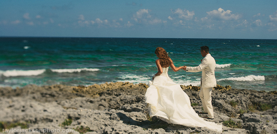 Grand Bahia Principe Wedding