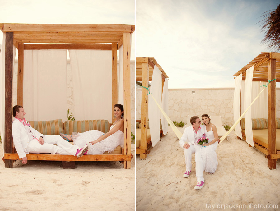 Signature Vacations Destination Wedding