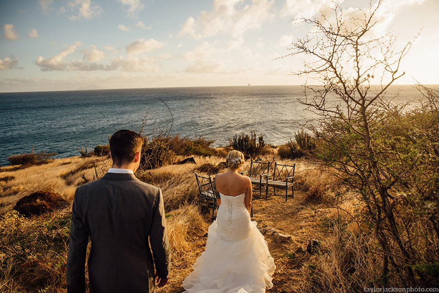best-st-maarten-wedding-photos